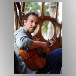 """Eddie Vedder premieres new song """"Long Way"""" off upcoming 'Earthling' solo album"""