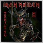 Iron Maiden scores highest-charting album on 'Billboard' 200 with 'Senjutsu'