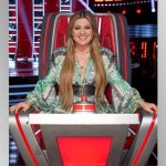 Kelly Clarkson explains what keeps her coming back to 'The Voice'