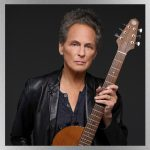 """Listen to Lindsey Buckingham's new solo song, """"Scream""""; Buckingham launches solo tour tonight"""
