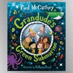 Paul McCartney discusses new children's book, 'Grandude's Green Submarine,' and why he loves being a grandpa