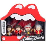 """Collectible Rolling Stones """"Little People"""" figurines available now from Fisher-Price"""