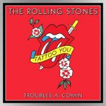 """Listen to The Rolling Stones' previously unreleased cover of The Chi-Lites' """"Troubles A' Comin"""""""