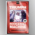 New Triumph documentary, 'Rock & Roll Machine,' premiering Friday at Toronto Film Festival