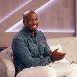 CBS taps former NFL player and 'American Ninja Warrior' host Akbar Gbajabiamila to co-host 'The Talk'