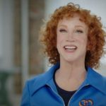 Kathy Griffin shares her ultimate clap back amid heath issues