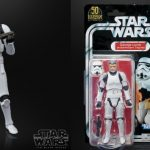 Thank the Maker: George Lucas immortalized as a Stormtrooper in new Hasbro Black Series toy line