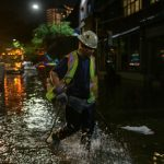 Ida updates: Eight dead across New York City in historic flooding
