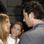 Jennifer Aniston breaks silence on David Schwimmer dating rumors