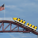 6-year-old girl dies on ride at Colorado amusement park