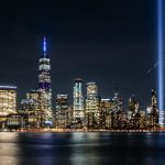 Twenty years after 9/11 attacks, just half call US more secure: POLL