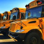 Massachusetts National Guard to help school districts impacted by school bus driver shortage