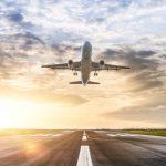 Unruly passenger arrested after growling, cursing at flight attendants