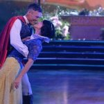 'Dancing with the Stars' season 30 recap: Melora Hardin conquers the leaderboard on Disney Heroes Night