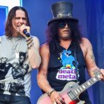 """New Slash featuring Myles Kennedy & the Conspirators music is """"coming soon"""""""