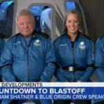 "Lifelong Trekkie and Hollywood producer calls William Shatner's real-life star trek ""nothing short of amazing"""