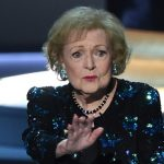 """Fan's Twitter plea for """"national security protection"""" for nearly 100-year-old Betty White goes viral"""