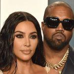 Report: Kim Kardashian awarded her and Kanye West's $60 million Hidden Hills estate