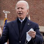 Biden, Trump visit Georgia on last day before Senate runoff vote