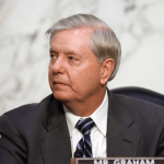 Senator Lindsey Graham calls on Senate to dismiss Trump impeachment trial