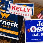 Democrat Jon Ossoff moves ahead, Raphael Warnock makes history with win over Sen. Kelly Loeffler in Georgia Senate runoff