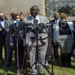 Guilty verdict in Chauvin trial could set precedent for policing: Benjamin Crump, civil rights attorney
