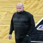 Magic head coach to miss game after positive COVID test