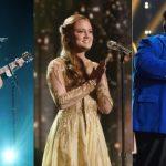 """American Idol"" recap: The top 12 take on Oscar-nominated songs"
