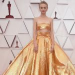 Oscars 2021: Red carpet fashion roundup