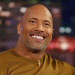 Dwayne Johnson recalls the handshake that changed his life, depicted in 'Young Rock'