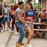 'In the Heights' to open Tribeca Film Festival June 9 — the first major in-person film fest since the pandemic