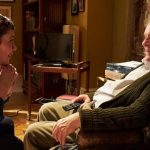 Florian Zeller's Oscar-nominated 'The Father' proves fact can be scarier than fiction