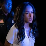 Serayah dishes on her new role in T.D. Jakes' film, 'Envy: A Seven Deadly Sins Story'