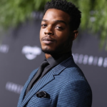 Stephan James leads college sports drama 'National Champions; The Rich and the Ruthless' heads to BET+