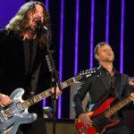 Foo Fighters postpone European tour dates to 2022