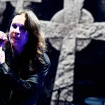"Ozzy Osbourne has 15 tracks done for next solo album: ""It's kept me alive"""