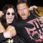 Ozzy Osbourne inducted into the WWE Hall of Fame