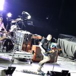 The Smashing Pumpkins streaming 2012 'Oceania' concert