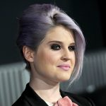Kelly Osbourne reveals she's relapsed after nearly four years of sobriety