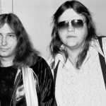 "Meat Loaf pays homage to friend Jim Steinman, says late songwriter was ""the centerpiece to my life"""