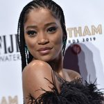 Keke Palmer dishes out advice to child stars