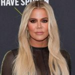 "Khloe Kardashian opens up about leaked photo, shows off ""unretouched and unfiltered"" body"