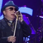 "Van Morrison on criticism for his anti-lockdown stance: ""Freedom of speech used to be OK. Why not now?"""