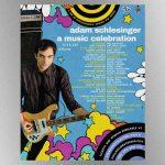 Peter Buck, James Iha among artists taking part in virtual Adam Schlesinger tribute concert