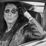 Alice Cooper co-hosting contest to choose young band to open Evanescence-headlined livestream show