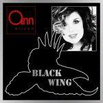 "Heart's Ann Wilson releases ""poetic"" new solo single ""Black Wing"""