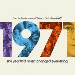 Apple TV+ docuseries focusing on the classic music that was released in 1971 to premiere in May