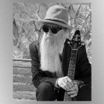 """Watch music video for ZZ Top frontman Billy Gibbons' new solo song, """"Desert High"""""""