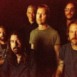 """Watch Foo Fighters' psychedelic """"Chasing Birds"""" video"""