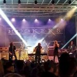 GN'R keyboarist Dizzy Reed's side band Hookers & Blow reveals debut album's track list